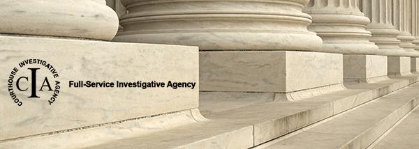 CIA full-service investigative agency