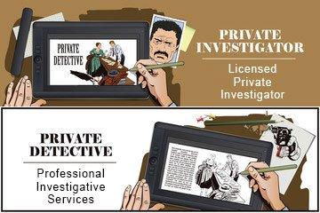 licensed private investigator services